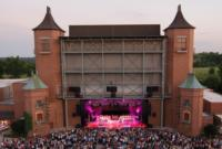 Regional Theater of the Week: Starlight Theatre, Kansas City, MO
