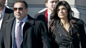 BREAKING: REAL HOUSEWIVES Star Teresa Giudice Pleads Guilty; Could Spend 2 Years in Federal Prison
