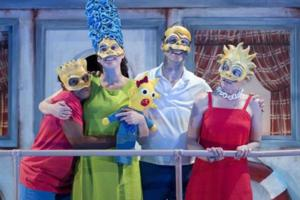 Review Roundup: MR. BURNS, A POST-ELECTRIC PLAY