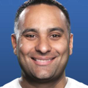 Russell Peters Comes to Comedy Works Landmark Village, 8/27-28