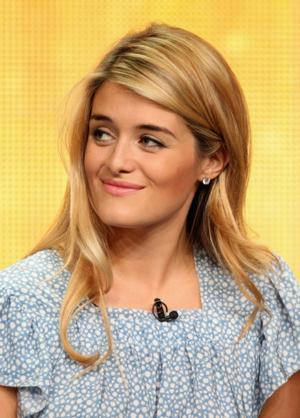 Daphne Oz Reveals Daughter's Name on ABC's THE CHEW