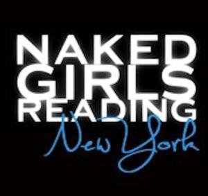 Naked Girls Reading to Present SMORGASBORD, 4/16