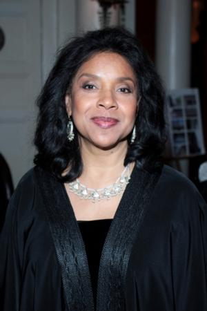 Phylicia Rashad and More Set for Live Video Webcasts of August Wilson Plays, Beg. 8/26