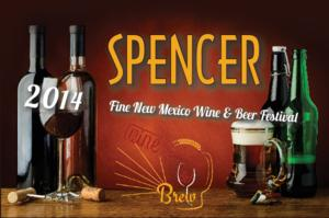 First Spencer Wine & Brew Festival Set for Today