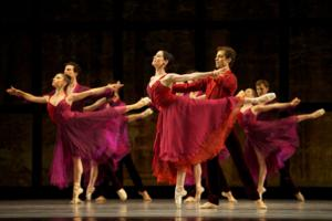 BWW Reviews: San Francisco Ballet Opening Night in New York