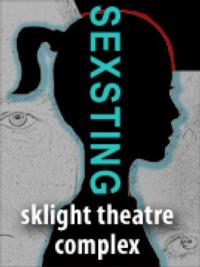 SEXSTING to Make West Coast Premiere with Katselas Theatre, 2/23