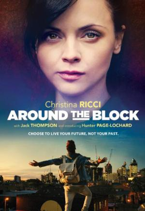 Christina Ricci's AROUND THE BLOCK Opens at Arena Cinema in L.A. Today