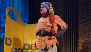 Madison Theatre at Molloy College to Stage THE STINKY CHEESE MAN & OTHER FAIRLY STUPID TALES, 2/9