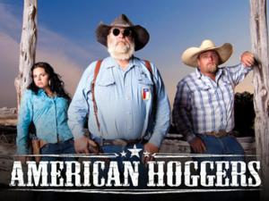 A&E's AMERICAN HOGGERS Returns Tonight