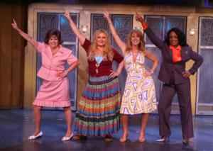 MENOPAUSE THE MUSICAL Coming to Southern Theatre, Now thru 4/27