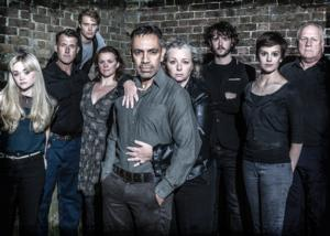 First Peek! Bedella, Ingram And The Cast Of Twickenham Theatre's SWEENEY TODD!