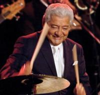 Pete Escovedo's 'Live From Stern Grove Festival' Now Available