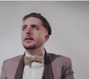 Mat Devine Premieres Cover of LOVE IS A BATTLEFIELD, feat. Morgan Kibby