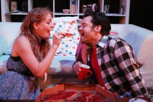BWW Reviews: MARRY ME A LITTLE, St James Studio, July 31 2014
