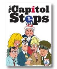 The Capitol Steps to Play FSC at Jacksonville's Wilson Center, 2/5-10