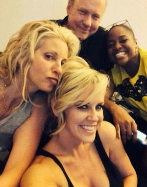 UPDATE: Sherri Shepherd and Jenny McCarthy to Leave THE VIEW