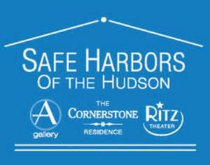 Safe Harbors of the Hudson Ann Street Gallery to Present THE SUBLIME REVISITED, Begin. 9/14