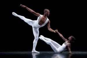 BWW Reviews: The Dance Theatre of Harlem Celebrates 45th Anniversary