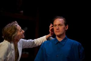 BWW Reviews: CATF 2014 : UNCANNY VALLEY Uses Artificial Intelligence Technology to Display Genuine Emotion