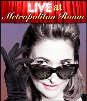 Joanne Tatham Set for Series of Shows at The Metropolitan Room this Spring