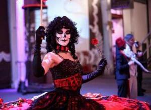 Redmoon's 5th Annual BONESHAKER Returns this Halloween