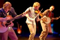 Celtic Crossroads to Bring Traditional Irish Music to Sarastoa's Van Wezel, 2/21