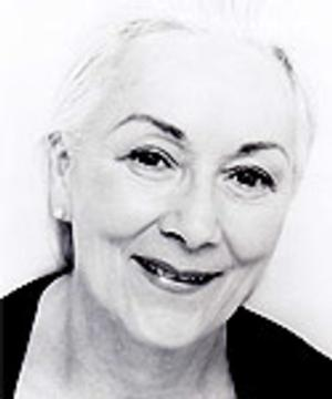 Interview with Actor Rosemary Harris