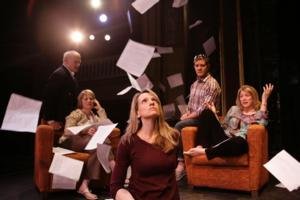 Virginia Repertory Theatre Opens OTHER DESERT CITIES on 4/25