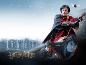 JK Rowling Reveals History of Quidditch on POTTERMORE