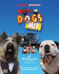 WHO LET THE DOGS OUT Season 2 To Kick Off 2/1 on Hallmark