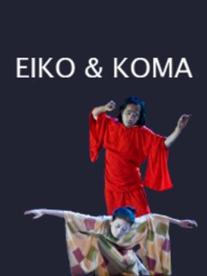 Eiko & Koma Return to ASU Gammage to Celebrate 40 Years of Dance Tonight