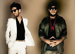 Chromeo Releases New Single 'Come Alive' Off WHITE WOMEN Album; Announces North American Tour Dates