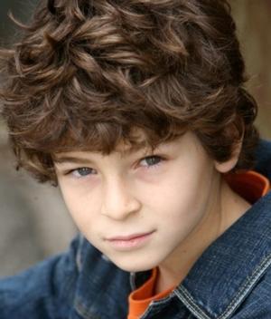 David Mazouz Cast as Young Bruce Wayne in FOX's GOTHAM