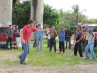 Guatemala's Artzénico Brings IRSE HACIA EL NORTE to New Orleans Fringe Festival, Now thru 11/18