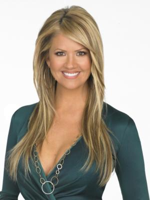 Nancy O'Dell to Host HGTV's Coverage of ROSE PARADE 2014