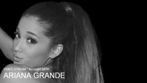 Ariana Grande Live on The Honda Stage hosted by Mario Lopez