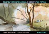 New York International Children's Film Festival 2013 Runs Now thru 3/24