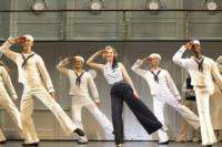 BWW Interviews: Anything Goes' JEREMY BENTON Takes On The Friday Five...On a Tuesday?