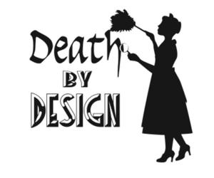 DEATH BY DESIGN Begins 9/6 at Spark Theater