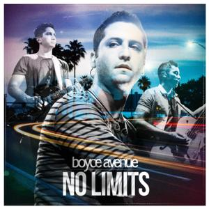 BOYCE AVENUE Releases New EP 'No Limits', Full EP Out 4/22