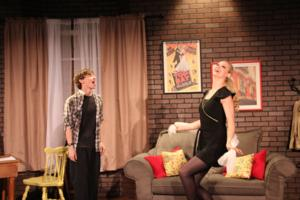 BWW Reviews: Great Musical Score of THE GHOST OF GERSHWIN Brings Back a Golden Era at Group Rep