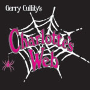 Gerry Cullity's CHARLOTTE'S WEB Set for Desert Stages Theatre, 2/21-3/30