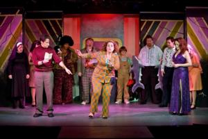 BWW Reviews: DISASTER!: Hope Floats