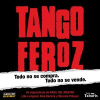 TANGO FEROZ! Offers Valentine's Weekend Specials Through Feb 17