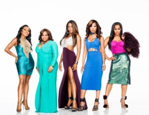 TV One to Premiere New Docu-Series HOLLYWOOD DIVAS, 10/8
