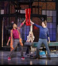 BWW Reviews: No Kinks Here, KINKY BOOTS is a Crowd-Pleaser