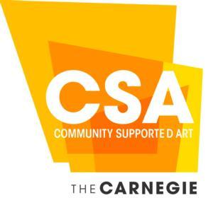 Carnegie Reveals Inaugural Carnegie Community Supported Art Initiative