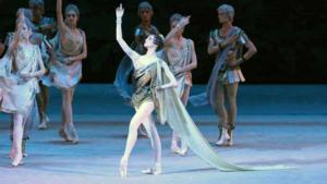 BWW Reviews: THE BOLSHOI BALLET Finishes a Sold-Out Lincoln Center Festival Engagement With a Lumbering SPARTACUS
