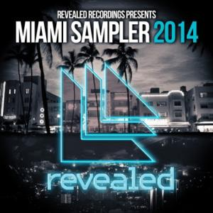 Revealed Recordings Release 2014 Miami Sampler