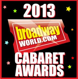 Monheit, White, Ripley, Hoffman, Jason Robert Brown and the Callaway Sisters Among Stars Performing at 2013 BroadwayWorld New York Cabaret Awards Show at Joe's Pub, 2/23